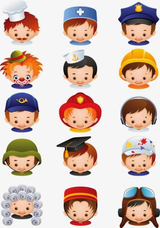 32 Adivinanzas De Profesiones Y Oficios Para Niños