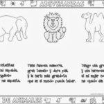 70 Acertijos de animales con imágenes para niños