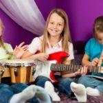 35 Adivinanzas sobre instrumentos para niños