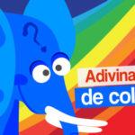 40 Adivinanzas de colores para niños