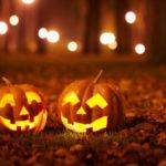 Adivinanzas sobre Halloween para niños
