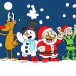 Adivinanzas infantiles de Navidad y Reyes Magos