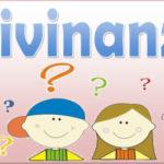 Adivinanzas cortas para niños, adolescentes y adultos